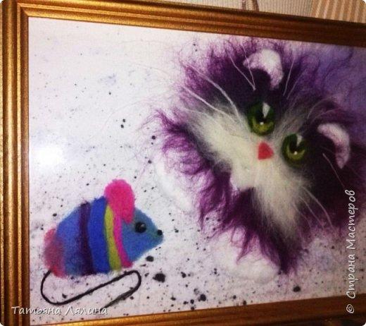 И снова кошки-мышки фото 2
