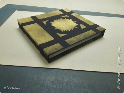 Блокноты из остатков расходных материалов для переплета.  фото 5