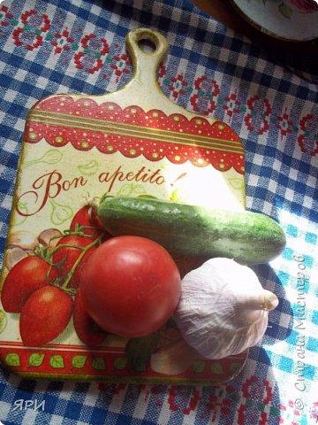 Две дощечки для разных целей: нарезать фрукты, овощи, хлеб. фото 3