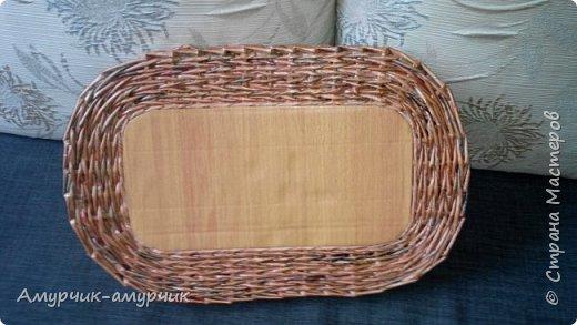Карзина для белья  плетеная фото 3