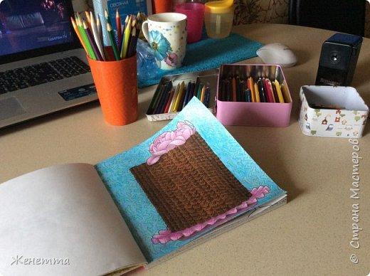 Шоколадный торт фото 3