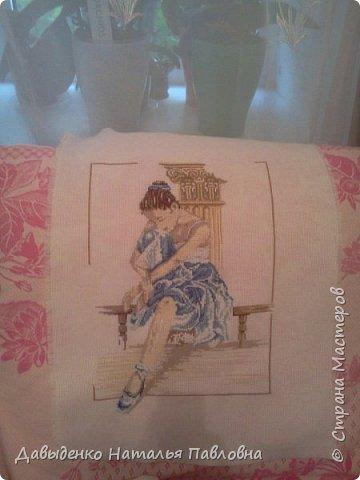 Балерина фото 2