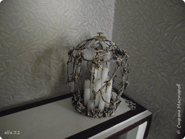 Подставка для цветов. фото 13