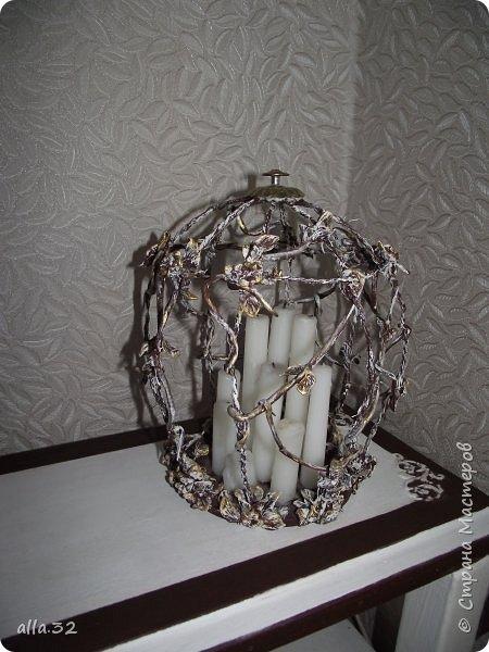 Подставка для цветов. фото 14