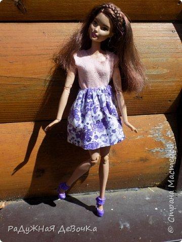 Приветик Страна Мастеров!!! Сегодня у нас с Эммой получилась яркая и солнечная фотосессия для СМ! фото 2
