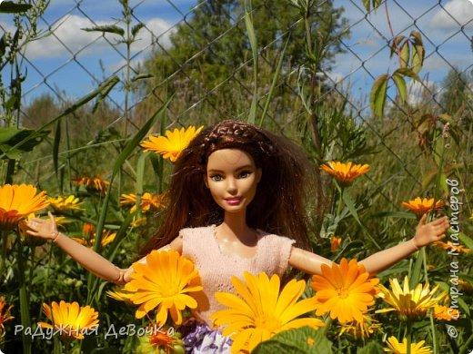 Приветик Страна Мастеров!!! Сегодня у нас с Эммой получилась яркая и солнечная фотосессия для СМ! фото 8