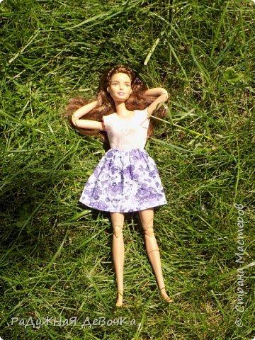 Приветик Страна Мастеров!!! Сегодня у нас с Эммой получилась яркая и солнечная фотосессия для СМ! фото 9