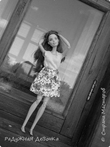 Приветик Страна Мастеров!!! Сегодня у нас с Эммой получилась яркая и солнечная фотосессия для СМ! фото 12