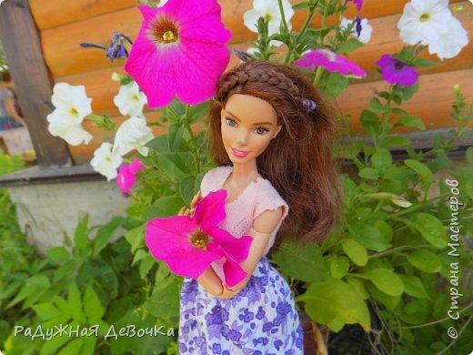 Приветик Страна Мастеров!!! Сегодня у нас с Эммой получилась яркая и солнечная фотосессия для СМ! фото 13