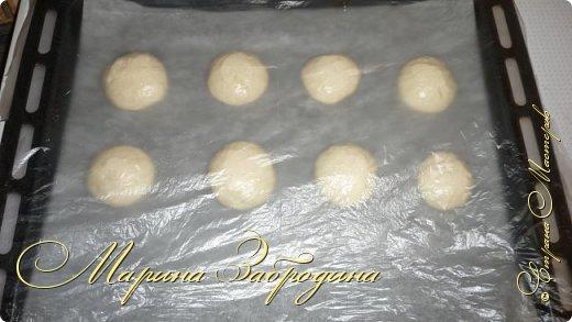 Здравствуйте! Сегодня напишу рецепт хлебных булочек с чесноком. Получаются очень ароматные, мягкие, аппетитные и очень-очень вкусные. фото 8