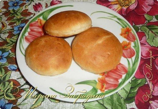 Здравствуйте! Сегодня напишу рецепт хлебных булочек с чесноком. Получаются очень ароматные, мягкие, аппетитные и очень-очень вкусные. фото 12
