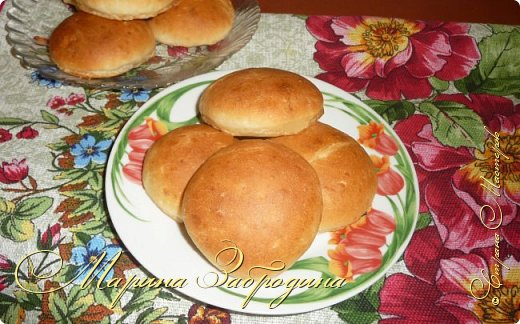Здравствуйте! Сегодня напишу рецепт хлебных булочек с чесноком. Получаются очень ароматные, мягкие, аппетитные и очень-очень вкусные. фото 14