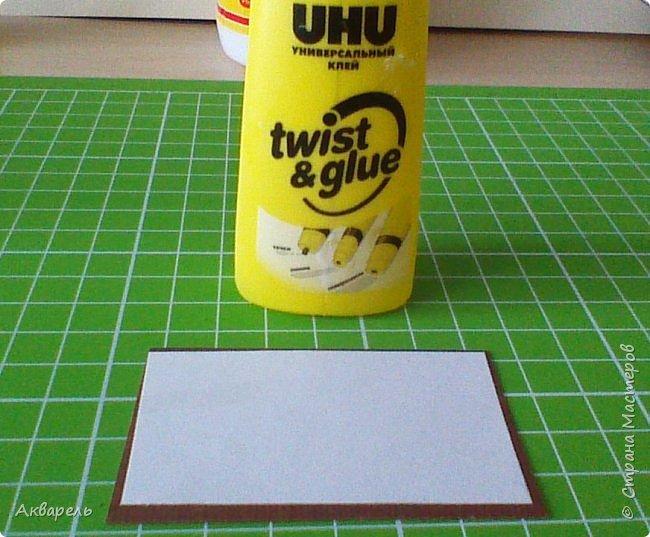 Клеи которыми я пользуюсь, в основном клеями UHU.  фото 3