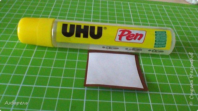 Клеи которыми я пользуюсь, в основном клеями UHU.  фото 6