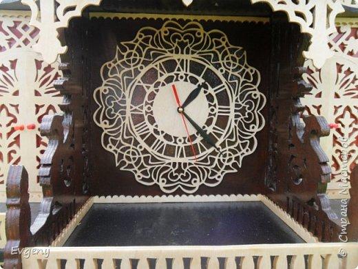"часы ""domeclock"" фото 3"