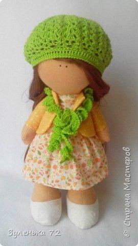 Куклы - большеножки фото 1
