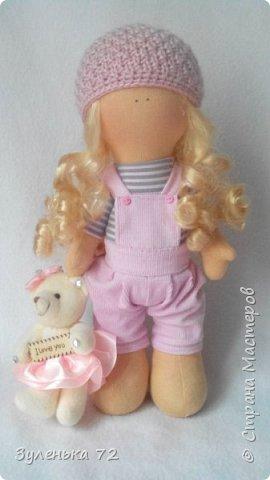 Куклы - большеножки фото 2