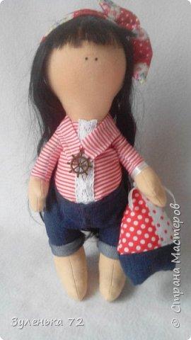 Куклы - большеножки фото 3
