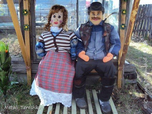 Мои верные соседи!!!!! фото 1