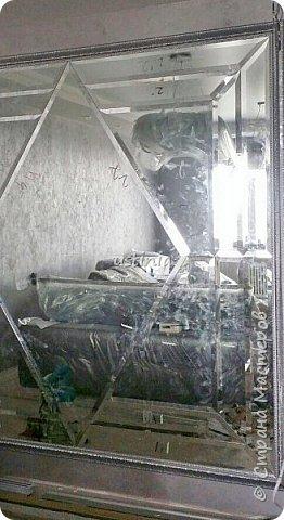 Дерево подставка для бижутерии.... Наряжая его в свои украшения..оно будет выглядеть по разному..!!! фото 10