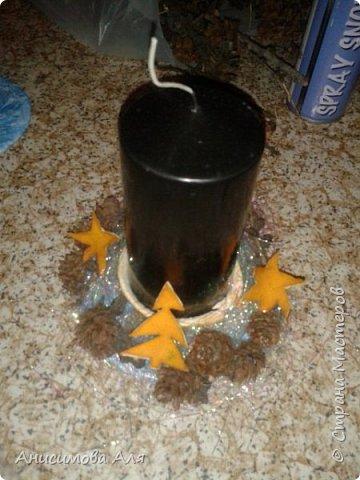 Магнитики на холодильник, делала по МК http://stranamasterov.ru/node/813393. Спасибо большое вам Аня за труд, благодаря вам у меня появились эти магнитики))) фото 4
