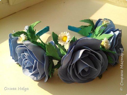 Доброго всем дня. Хочу показать сегодня комплект шкатулочку и расческу, заказали в подарок. Шкатулка мдф, сделан декупаж распечаткой, на боковинках и вокруг рисунка немного узора текстурной пастой. Картинка - прекрасные розы Catharina Klein. фото 14