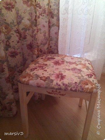 новая старая мебель фото 1