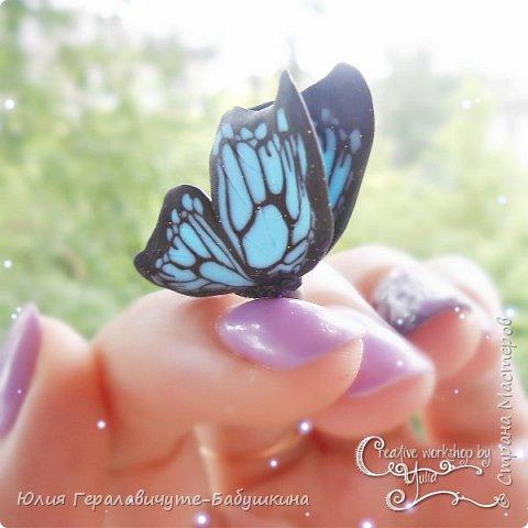 Покажу еще немного из того, что накопилось))  Этот комплект из бабочек отправился жить к замечательной девочке)) фото 5
