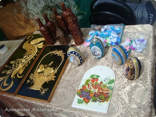 """Второй год проводится в районе фестиваль """"Золотая соломка"""".  фото 26"""