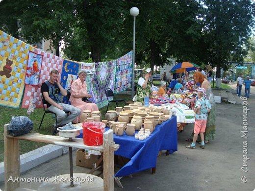 """Второй год проводится в районе фестиваль """"Золотая соломка"""".  фото 2"""