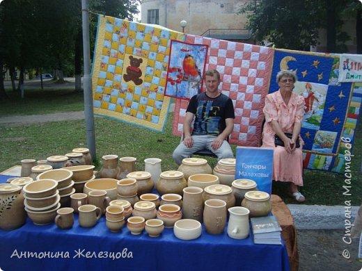 """Второй год проводится в районе фестиваль """"Золотая соломка"""".  фото 3"""