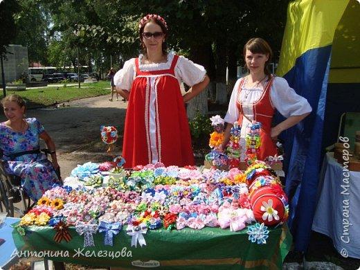 """Второй год проводится в районе фестиваль """"Золотая соломка"""".  фото 11"""
