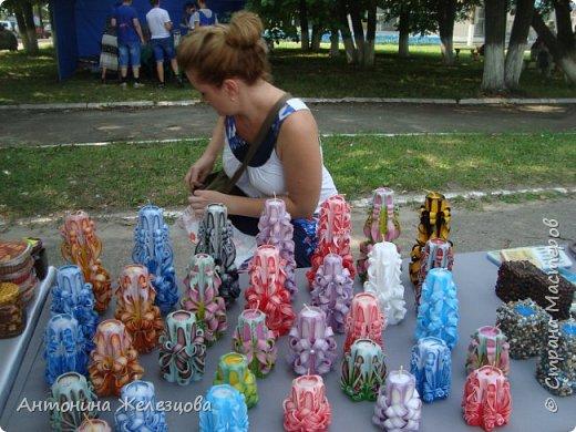 """Второй год проводится в районе фестиваль """"Золотая соломка"""".  фото 13"""