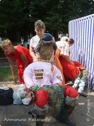 """Второй год проводится в районе фестиваль """"Золотая соломка"""".  фото 14"""