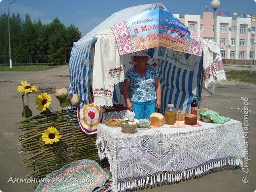 """Второй год проводится в районе фестиваль """"Золотая соломка"""".  фото 15"""