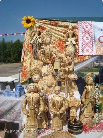 """Второй год проводится в районе фестиваль """"Золотая соломка"""".  фото 25"""
