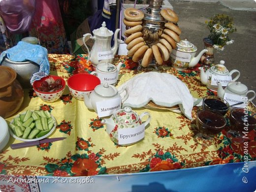 """Второй год проводится в районе фестиваль """"Золотая соломка"""".  фото 16"""