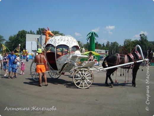 """Второй год проводится в районе фестиваль """"Золотая соломка"""".  фото 21"""
