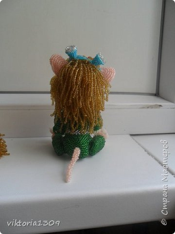Вот такая мышка фото 3