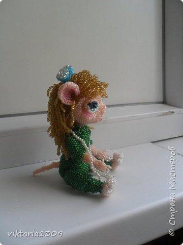 Вот такая мышка фото 2