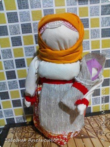 Куклы примитивки фото 2