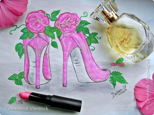 Рисую когда приходит вдохновение=) фото 7