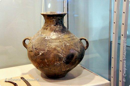 Всем привет! Сегодня путешествие по Волгограду продолжается. Мы были в Краеведческом музее. Там было классно!!! фото 10