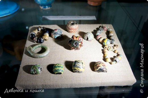 Всем привет! Сегодня путешествие по Волгограду продолжается. Мы были в Краеведческом музее. Там было классно!!! фото 11