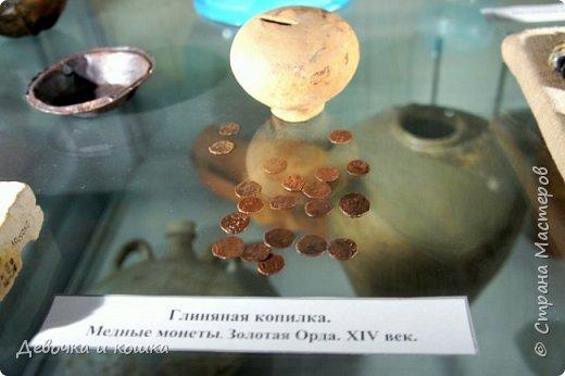 Всем привет! Сегодня путешествие по Волгограду продолжается. Мы были в Краеведческом музее. Там было классно!!! фото 12
