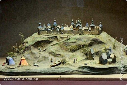 Всем привет! Сегодня путешествие по Волгограду продолжается. Мы были в Краеведческом музее. Там было классно!!! фото 16