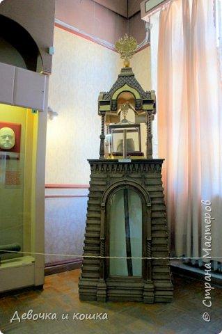 Всем привет! Сегодня путешествие по Волгограду продолжается. Мы были в Краеведческом музее. Там было классно!!! фото 17
