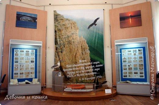 Всем привет! Сегодня путешествие по Волгограду продолжается. Мы были в Краеведческом музее. Там было классно!!! фото 23