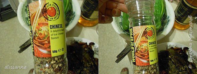 Доброе время суток ....жители Страны....предлагаю вашему вниманию наш обед на скорую руку...))))))) не очень изыскано....но очень вкусно....)))))))))  На этом фото огурчики http://stranamasterov.ru/node/955230 Перчик жареный... Соус из соленых помидоров... Каша ячневая с колбасной зажаркой.... фото 12