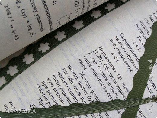 бабочки из листьев: яблони, кукурузы, винограда фото 24